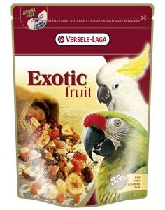 Prestige Exotic Fruit Mix - 600g
