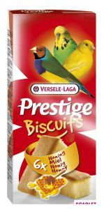 Prestige Bird Biscuit Honey Pack 6