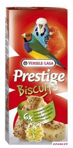 Prestige Bird Biscuit Condition Seed Pack 6
