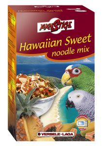 Hawaiian Sweet Noodles Bird Treat