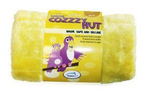 Cozzy Hut Large Bird Hideaway