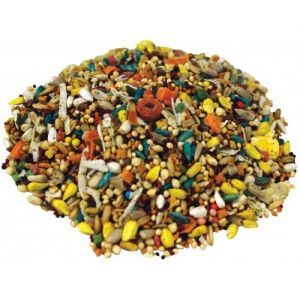 Tropical Carnival® Melody Mix™ Small Bird Treat 5oz