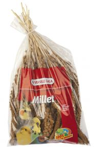 Pre Packed Millet Sprays Bird Treat 300g