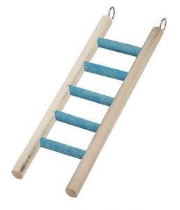 Large 5 Step Bird Ladder