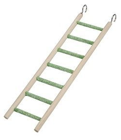 Small 7 Step Bird Ladder