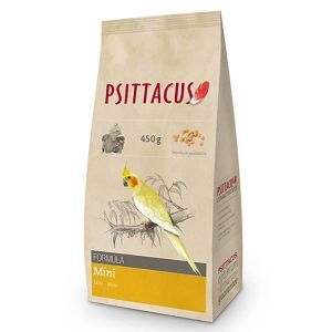 Psittacus Mini Maintenance Pellet 450g