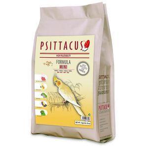 Psittacus Mini Maintenance Pellet 3kg