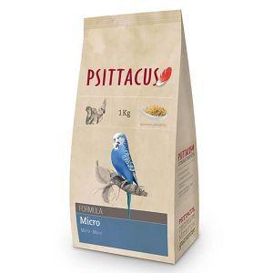 Psittacus Micro Maintenance Pellet 1kg