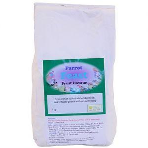 Parrot Fruit Feast 1kg