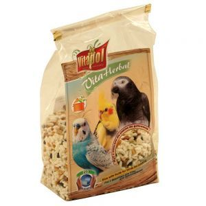 Vitapol Rice Bird Treat 130g