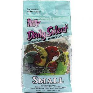 Pretty Bird Daily Select Small Bird Food 2lb