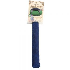 Pollys Original Sand Walk Sanded Perch Medium