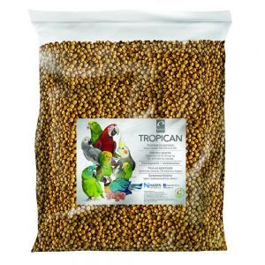Hagen Hari Tropican Parrot High Performance Granules 11.3kg