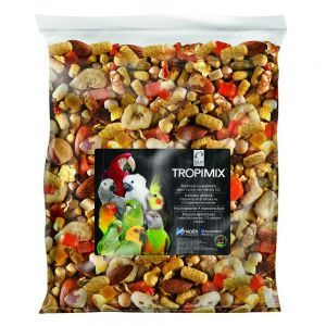 Hagen Hari Tropimix Large Parrot Food Mix 9kg