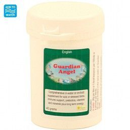 Guardian Angel Sick Bird Supplement 40g