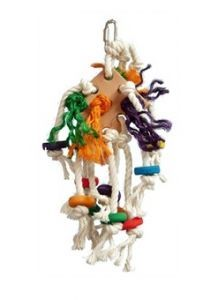 Octopussy - Medium Bird Toy