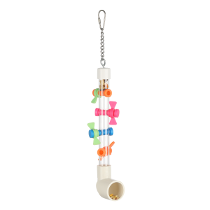 Wing Nut Forager Bird Toy