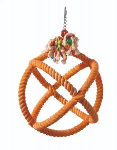 Astro Lobe Rope Climber
