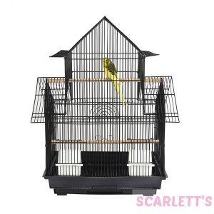 Alaska Small Budgie Cage
