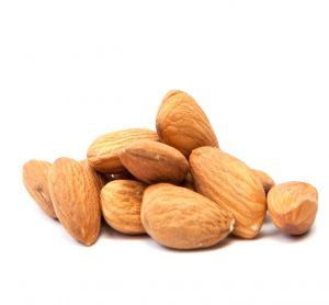 Almonds Out Of Shell 100g