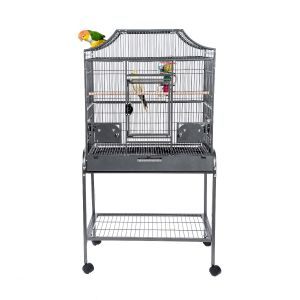 Rainforest Amazona III Bird Cage With Stand
