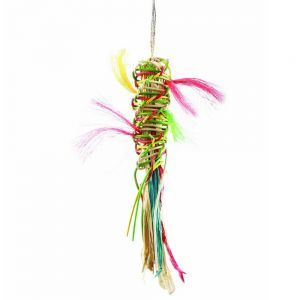 Pacifier Medium Bird Toy