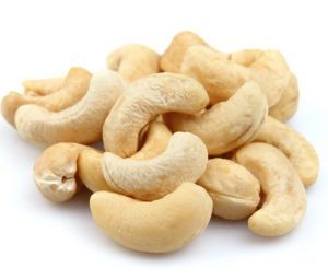 Cashew Nuts 100g - Healthy Bird Treat