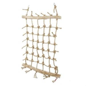 Java Climber Large Bird Cargo Net