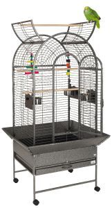 Liberta Cortes Open Top Medium Bird Cage