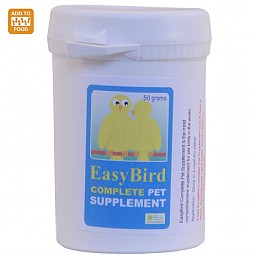 EasyBird Pet Bird Supplement 100g