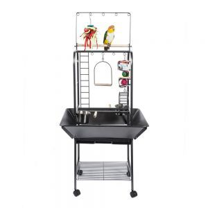 Jungle Gym Bird Play stand