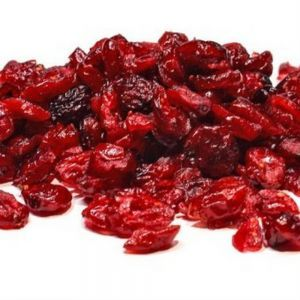 Volkman Sun Cured Cranberries 2oz Bird Treat
