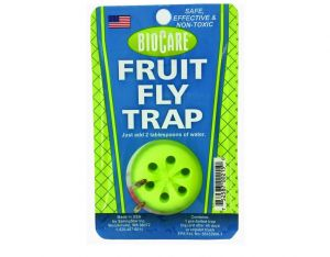 Biocare Safe Non Toxic Fruit Fly Trap