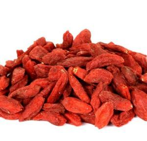 Goji Berries 100g Healthy Bird Treat