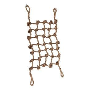 Medium Bird Rope Cargo Climbing Net
