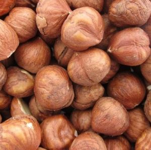 Unshelled Raw Hazel Nuts 1kg  Human Grade Bird Treat
