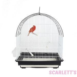 Indiana Small Bird Cage