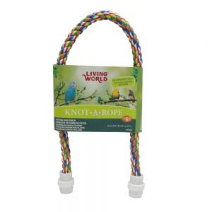 Hagen Scented Rope Perch Small 16mm x 65cm