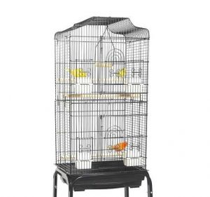 Liberta Lotus Small Bird Cage