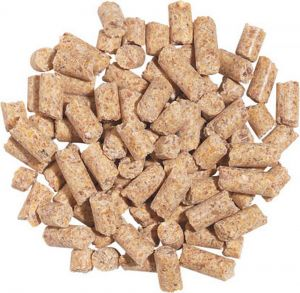 Roudybush Low Fat Medium Bird Pellet 44oz