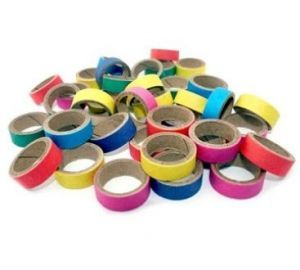 Birdie Bagel Bangles Mini Pack 50