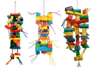 Toy Pack P Mega Beaks Large Bird