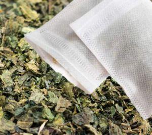 Scarletts Nutritious Nettle Leaf Bird Tea