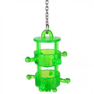 Snack Rack Foraging Bird Toy