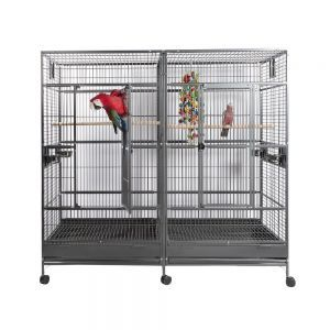 Rainforest Nova II Large Parrot Cage
