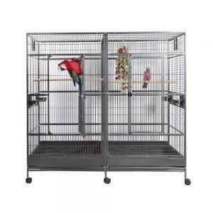 Rainforest Nova II Large Parrot Cage