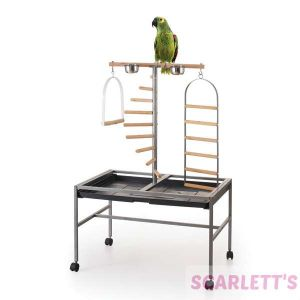 Parrot Playground Playstand