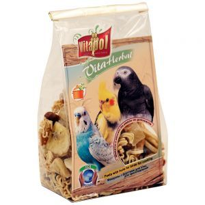Vitapol Pasta Bird Treat 130g