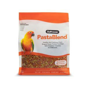 Zupreem Pastablend Small Bird