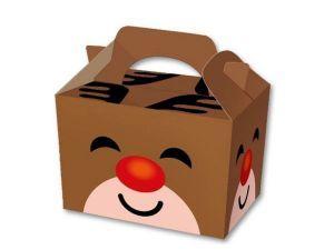 Rudolph Fun Foraging Box